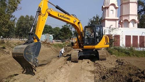 Imagen 1 de 12 de Excavadora De 8 - 90 Toneladas - Sisler Sa