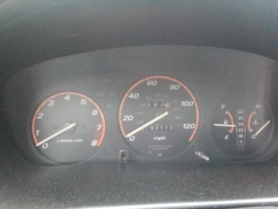 Honda Cr-v Año 2000 Motor 2000