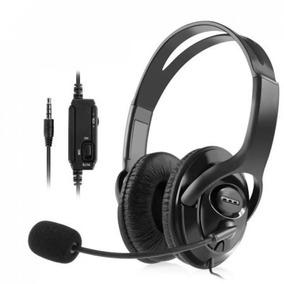 Headset Gamer Ps4 Xbox One P2 Fr 306 Lacrado