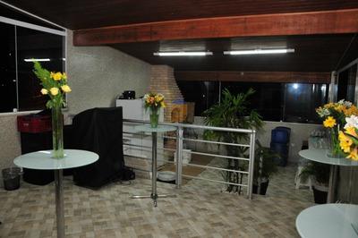 Sobrado - Parque Novo Oratorio - Ref: 1538 - V-1538