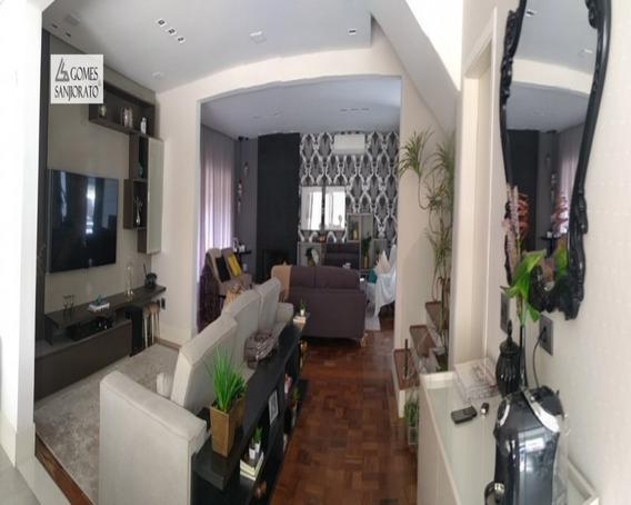 Sobrado A Venda No Bairro Centro Alto Em Ribeirão Pires - Sp. 5 Banheiros, 2 Dormitórios, 1 Suíte, 3 Vagas Na Garagem, 1 Cozinha, Área De Serviço, Copa, Escritório. - 2444 - 2444 - 34724863