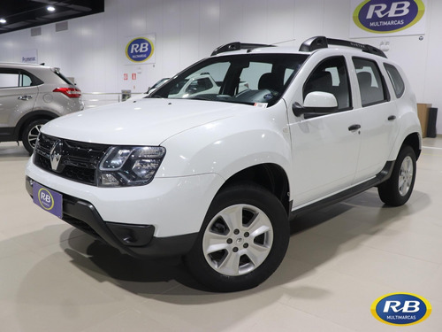 Renault Duster  Exp 1.6 At