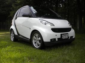 Impecable Barato Smart 2012 Remato No Cambio Urge Metepec