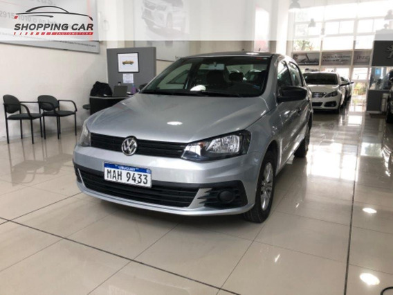 Volkswagen Gol Power 2017