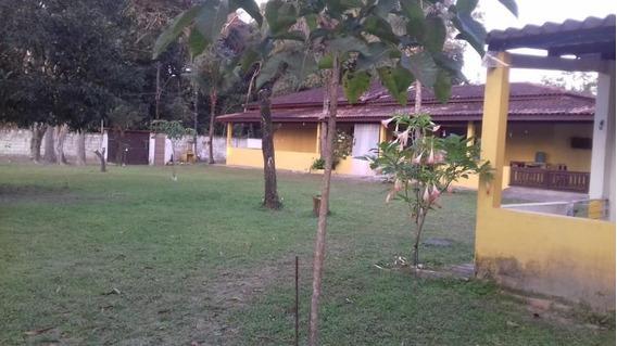 Casa Para Venda Por R$360.000,00 Com 2000m², 3 Dormitórios, 1 Suite E 2 Vagas - Jardim Coronel, Itanhaém / Sp - Bdi24728