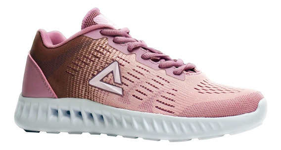 Zapatilla Peak Trainning Sunset Mujer Cuotas Rc Deportes