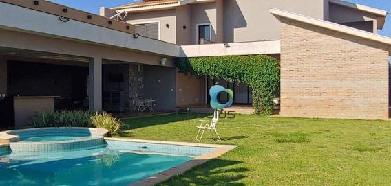 Linda Casa Em Condominio Cravinhos - Ca1355