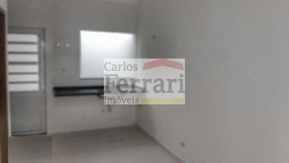 Sobrados Condominio Fechado Parada Inglesa - Cf15994
