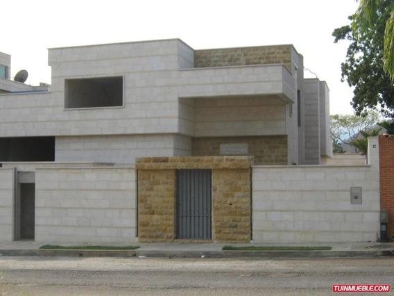 Casas En Venta Altos De Guataparo Om 19-9276