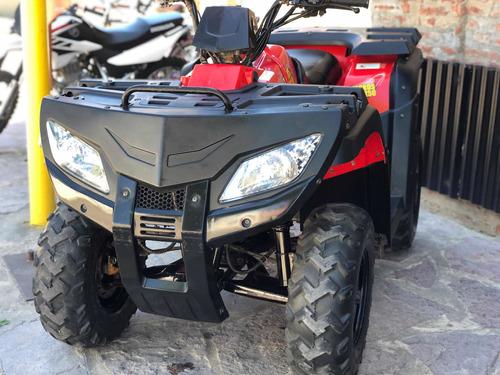 Cuatriciclo Gamma Taurus 250cc