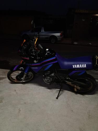 Yamara Cross