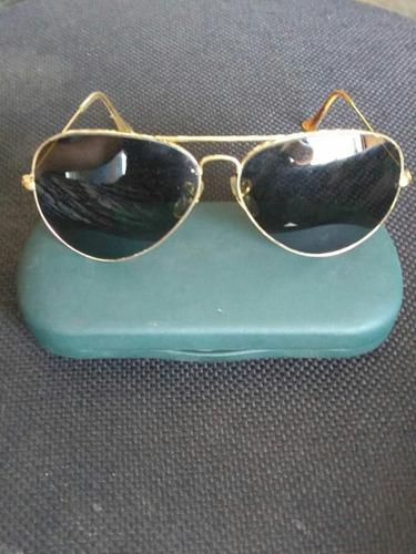 649eded95 Ray Ban Antigo Banhado - Óculos no Mercado Livre Brasil