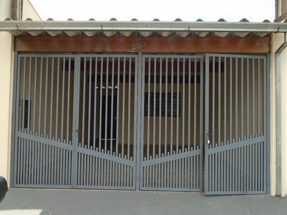 Casa - 2 Quartos - Jardim Dos Coqueiros - 11723