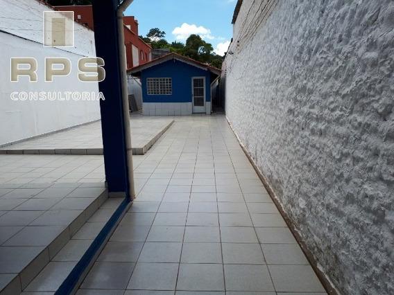 Casa Para Venda-atibaia. Jardim Brasil- Atibaia- Excelentes Casas Térreas No Mesmo Terreno-próximo Ao Centro-suite-churrasqueira-lavanderia. - Ca00505 - 33445748