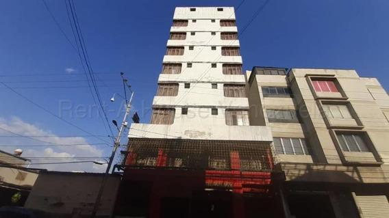Hotel En Venta Centro Barquisimeto Lara 20-8462