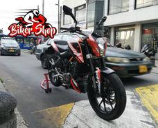 Ktm Duke 200 2013, En Buen Estado!!!!!!!!!! *biker Shop*