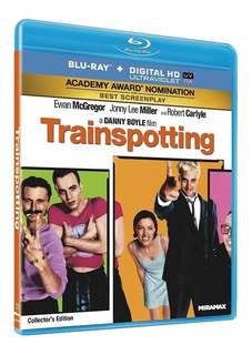 Trainspotting Collector