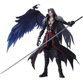 Square Enix Final Fantasy Bring Arts Sephiroth Another Form