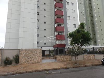Apartamento Para Aluguel Em Taquaral - Ap007226