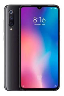 Smartphone Xiaomi Mi 9 128gb 6gb Ram Snapdragon 855 Zero