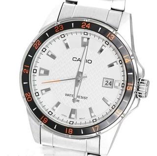 Reloj Relojes Mercado Mtp Para 1290 5058 En Casio Hombre htxsQrdC