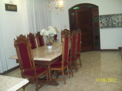 Casa Com 4 Quartos Para Comprar No Esplanada Em Belo Horizonte/mg - 5776