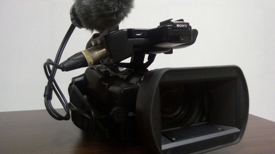 Sony Xdcam Pdw-700