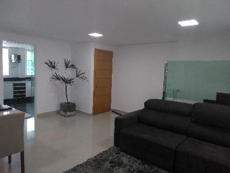 Cobertura Com 3 Quartos Para Comprar No Castelo Em Belo Horizonte/mg - 45436