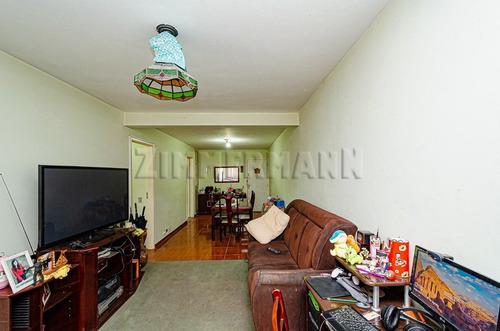 Imagem 1 de 11 de Apartamento - Sumare - Ref: 109190 - V-109190