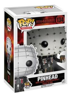 Funko Pop Movies Hellraiser 3 Pinhead 134