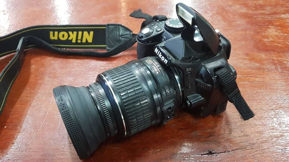 Camara Fotográfica Nikon D3100