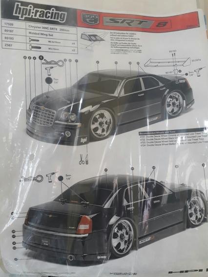 Bolha Automodelo 300c