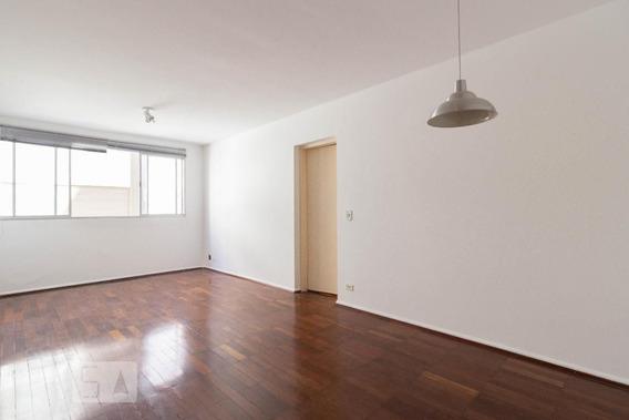 Apartamento No 5º Andar Com 2 Dormitórios E 1 Garagem - Id: 892960101 - 260101