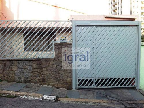 Imagem 1 de 11 de Casa À Venda, 154 M² Por R$ 650.000,00 - Parque Imperial - São Paulo/sp - Ca0386