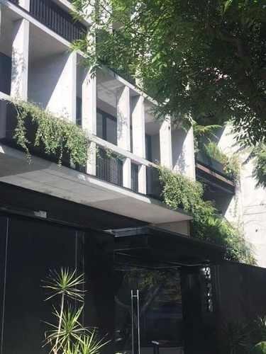 Precioso Departamento Garden House En La Mejor Zona De Polanco