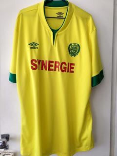 Camisa Nantes Franca Umbro