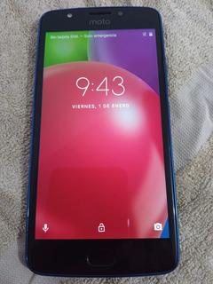 Celular Moto E4 Dual Sim Movistar/desbloqueado