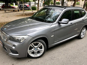 Bmw X1 2.0 28i Top! Blindado N3a!! 63.168km!! U.dono