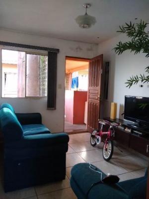 Ótimo Apartamento No Bairro Guapiranga, Em Itanhaém-sp