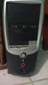 Cpu Com 8 Gigas Processador Quad Core
