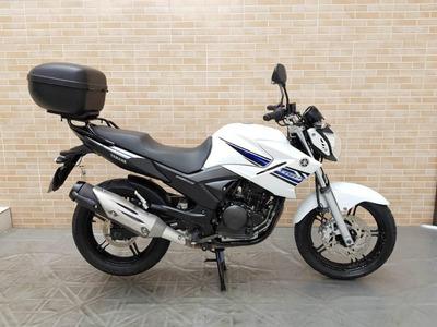 Yamaha Fazer 250 Fazer 250 Blueflex