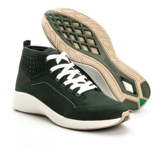 Tênis Masculino Jhon Boots Cano Alto Original!!