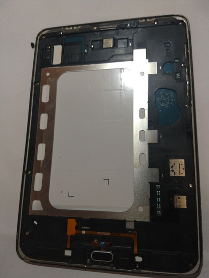 Tablet Samsung Mod Sm-t719y Colocar Frontal De Chip..