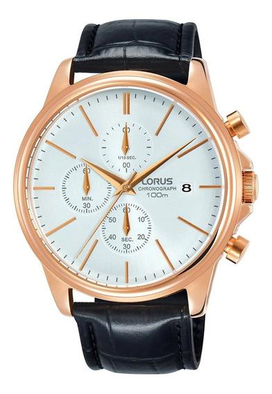 Reloj Lorus Vestir Rm322ex9 Caballero