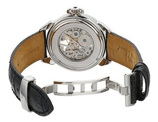 Lucien Piccard Hombre Lp-40052m-01 Trevi Analog-display Mecá