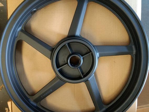 Roda Traseira De Liga Leve Yamaha Factor Ybr 125