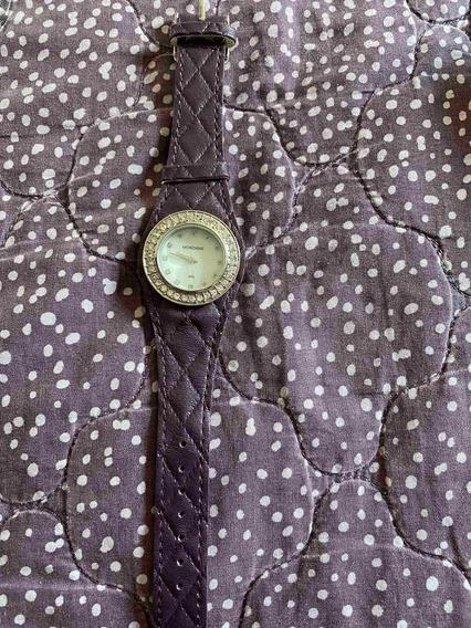Relógio Da Marca Mondaine Original Bem Conservado