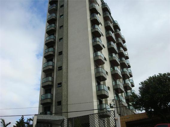 Apartamento Residencial À Venda, Penha, São Paulo. - Ap18090