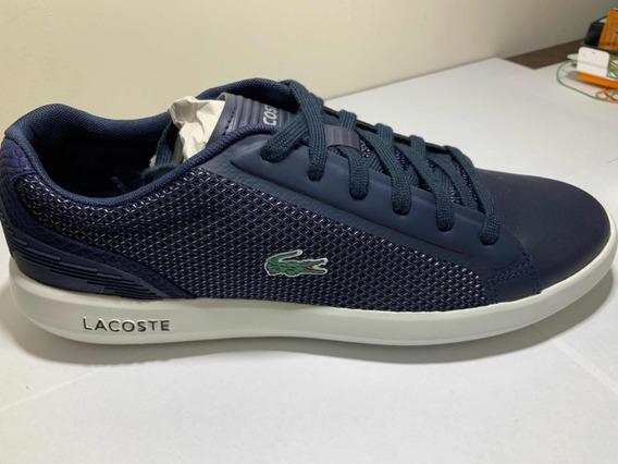 Tenis Lacoste 100% Originales Nuevos