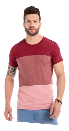 Camiseta  Adulto Masculino Marketing Personal 70428